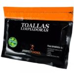 Toallas Limpiadoras Antiestatica Perfect Choice PC-030270