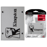 Unidad Estado Solido SSD 240GB KINGSTON UV400 SUV400S37/240G