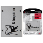 Unidad Estado Solido SSD 480GB KINGSTON UV400 SUV400S37/480G
