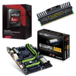 Kit de Actualización 1 AMD A-Series A10