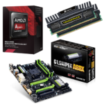 Kit de Actualización 2 AMD A-Series A10