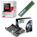 Kit De Actualización 1 AMD Athlon