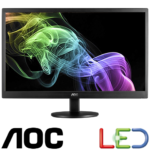 "Monitor 15.6"" AOC e1670Swu LED Widescreen"