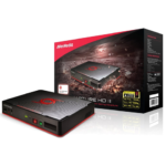 Capturadora De Video AverMedia Live Game Capture HD II C285