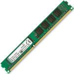 Memoria Ram DDR3 Kingston 1333MHz 4GB PC3-10600 KVR13N9S8/4