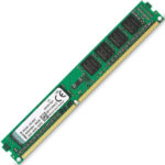 Memoria Ram DDR3 Kingston 1600MHz 4GB PC3-12800 KVR16N11S8/4