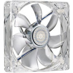 Ventilador Cooler Master 140mm Led Azul R4-L4S-10AB-GP