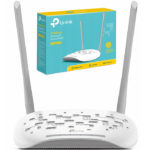 Access Point Tp-Link Inalambrico N TL-WA801ND 300 Mbps Repetidor