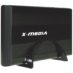 "Enclosure USB 2.0 X-MEDIA XM-EN3400-BK Para Disco Duro 3.5"" SATA E IDE"