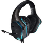Diadema Logitech G633 Artemis Spectrum USB Gaming Dolby Surround 7.1 981-000604