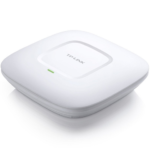 Access Point Tp-Link EAP120 2.4 GHz 300Mbps Gigabit Montaje En Techo