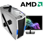 Computadora AMD Socket AM3+