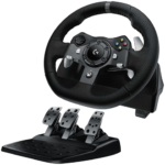 Volante De Carreras Logitech G920 Driving Force Para XBOX One y PC 941-000122