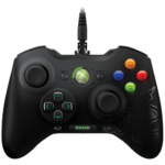 Control Razer Sabertooth Gaming USB PC & XBOX 360 Negro RZ06-00890100-R3U1
