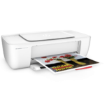 Impresora HP Deskjet Ink Advantage 1115 USB Color Inyeccion De Tinta F5S21A