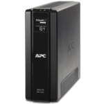 No Break APC Back-Ups BR1500G 1500VA 865W 120V 10 Contactos