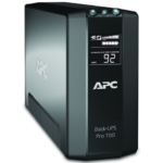 No Break APC Back-Ups BR700G 700VA 420W 120V 6 Contactos