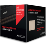 Procesador AMD A-Series A10 7890K Quad Core 4.3 GHz 4MB Socket FM2+