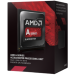 Procesador AMD A-Series A6 7400K Dual Core 3.9 GHz Max Turbo 1MB Socket FM2+
