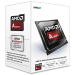 Procesador AMD A-Series A4 6300 Dual Core 3.7 GHz 1MB Socket FM2