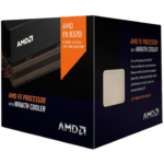Procesador AMD FX-Series X8 8370 EightCore 4GHz 16MB Socket AM3+