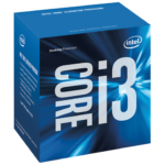 Procesador Intel Core i3 6100 3.7 GHz Dual Core 3 MB Socket 1151
