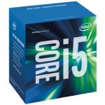 Procesador Intel Core i5 7400 3.0 GHz Quad Core