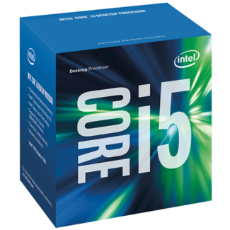 Procesador Intel Core i5 7400 3.0GHz Quad Core 6MB Socket 1151