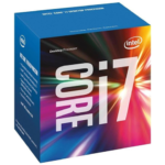 Procesador Intel Core i7 7700 3.6 GHz Quad Core 8 MB Socket 1151