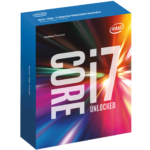 Procesador Intel Core i7 6700K 4.0 GHz Quad Core 8 MB Socket 1151