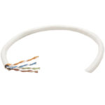 Cable Bobina Intellinet Cat 6 UTP 305 Metro Color Gris 704663