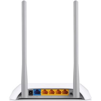 Router Inalambrico Tp-Link TL-WR840N 300 Mbps