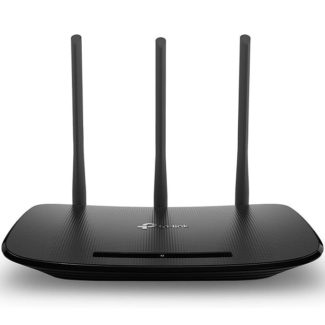 Router Inalambrico Tp-Link TL-WR940N 450 Mbps