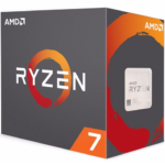 Procesador AMD Ryzen 7 1700X EightCore 3.4 GHz