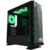 Gabinete Eagle Warrior Blade A6 Led Verde Gaming