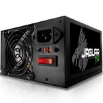 Fuente De Poder Eagle Warrior 750W JAGUAR 750 PW750RRF0001EGW