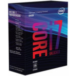 Procesador Intel Core i7 8700K 3.7 GHz Six Core