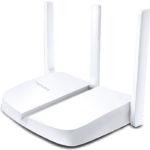 Router Inalambrico Mercusys MW305R V2 300Mbps