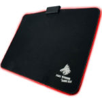 MousePad Eagle Warrior Scorpion LED USB