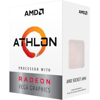 Procesador AMD Athlon 200GE Dual Core 3.2 GHz 5 MB