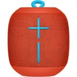 Bocina Logitech Ultimate Ears WONDERBOOM Fireball Roja Bluetooth Recargable