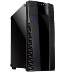 Gabinete Eagle Warrior Eclipse USB3 Gamer CGELIPSE01EGW