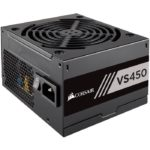 Fuente De Poder Corsair VS Series VS450 450W 80 Plus