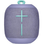 Bocina Logitech Ultimate Ears WONDERBOOM Lilac Lila Bluetooth Recargable