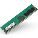 Memoria Ram DDR4 Kingston 2400MHz 8GB PC4-19200 KVR24N17S8/8