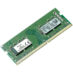 Memoria Ram DDR4 Sodimm Kingston 2400MHz 4GB PC4-19200 KVR24S17S6/4