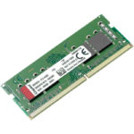 Memoria Ram DDR4 Sodimm Kingston 2400MHz 8GB PC4-19200 KVR24S17S8/8