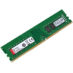 Memoria Ram DDR4 Kingston 2666MHz 16GB PC4-21300 KVR26N19D8/16