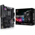 Tarjeta Madre ASUS ROG STRIX B450-F GAMING 4xDDR4 PCI-E USB3 Socket AM4