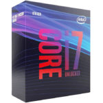 Procesador Intel Core i7 9700K 3.6GHz Eight Core 12MB Socket 1151-v2